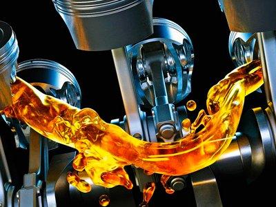 MOGUL - lubricates every engine
