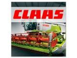 Запчастини до зернових комбайнів CLAAS