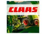 Spare parts for headers CLAAS RU 450-600