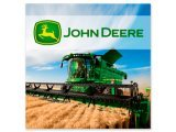 Spare parts for grain harvesters John Deere
