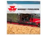 Запчастини до зернових комбайнів Massey Ferguson