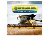 Запчастини до зернових комбайнів New Holland, CASE
