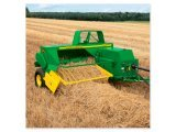 Spare parts for Straw Baler