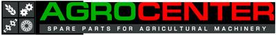АГРО-ЦЕНТР Запчастини до імпортної сільгосптехніки